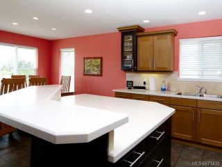 Photo 11: 2165 Varsity Dr in CAMPBELL RIVER: CR Willow Point House for sale (Campbell River)  : MLS®# 671435