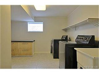 Photo 5: 1159A Greenwood Ave in VICTORIA: Es Saxe Point Half Duplex for sale (Esquimalt)  : MLS®# 458721