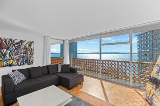 """Photo 27: 605 2135 ARGYLE Avenue in West Vancouver: Dundarave Condo for sale in """"The Crescent"""" : MLS®# R2604356"""