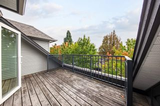 """Photo 24: 8 4055 PENDER Street in Burnaby: Willingdon Heights Townhouse for sale in """"Redbrick"""" (Burnaby North)  : MLS®# R2619973"""
