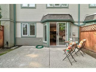 """Photo 25: 1 1215 BRUNETTE Avenue in Coquitlam: Maillardville Townhouse for sale in """"Place Fontaine Bleau"""" : MLS®# R2575047"""