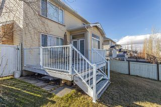 Photo 34: 403 Cresthaven Place SW in Calgary: Crestmont Detached for sale : MLS®# A1101829