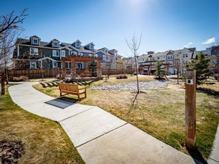 Photo 19: 70 Auburn Bay Link SE in Calgary: Auburn Bay Row/Townhouse for sale : MLS®# A1102367
