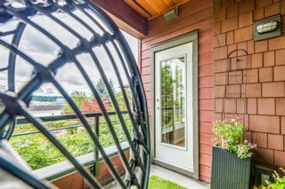 """Photo 12: 206 240 SALTER Street in New Westminster: Queensborough Condo for sale in """"Regatta by Aragon"""" : MLS®# R2602839"""