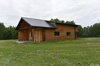 Photo 1: Halland Acreage in Torch River: Residential for sale (Torch River Rm No. 488)  : MLS®# SK832094