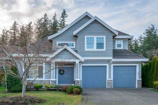 Photo 1: 2279 148A in S. Surrey: House for sale : MLS®# R2249738