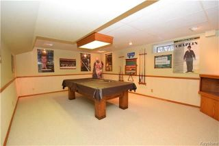 Photo 13: 95 RIVER ELM Drive in West St Paul: Riverdale Residential for sale (4E)  : MLS®# 1805132
