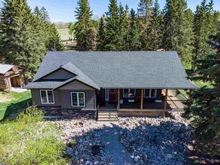 Photo 2: 61427 Rge Rd 422: Rural Bonnyville M.D. House for sale : MLS®# E4246903