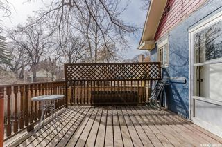 Photo 26: 421 26th Street West in Saskatoon: Caswell Hill Residential for sale : MLS®# SK848753