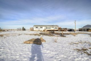Photo 7: 234044 Twp Rd 272: Rural Wheatland County Detached for sale : MLS®# A1059890