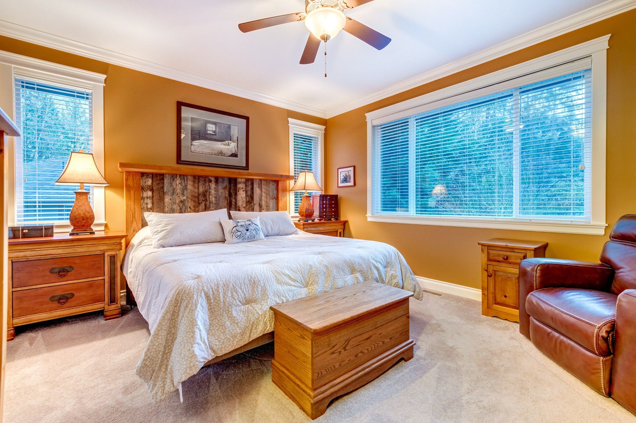 Photo 11: Photos: 16 13210 SHOESMITH CRESCENT in Maple Ridge: Silver Valley House for sale : MLS®# R2448043