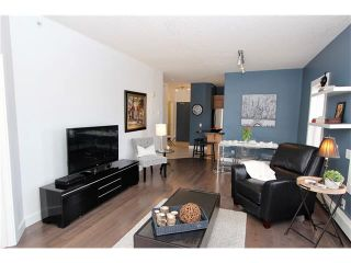 Photo 12: 320 248 SUNTERRA RIDGE Place: Cochrane Condo for sale : MLS®# C4108242