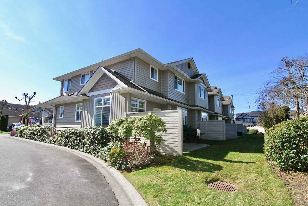"""Photo 6: Photos: 11 32849 EGGLESTONE Avenue in Mission: Mission BC Townhouse for sale in """"CEDAR VALLEY ESTATE"""" : MLS®# R2550175"""