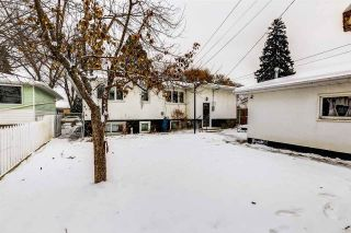 Photo 39: 12820 124 Street in Edmonton: Zone 01 House Duplex for sale : MLS®# E4223707