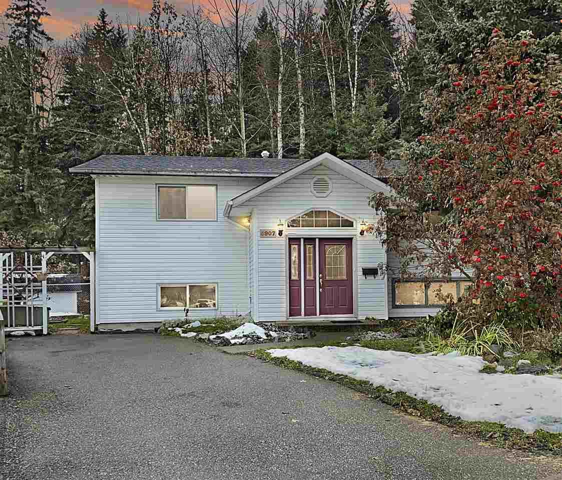 """Main Photo: 5907 BROCK Drive in Prince George: Lower College House for sale in """"Lower College Heights"""" (PG City South (Zone 74))  : MLS®# R2514691"""