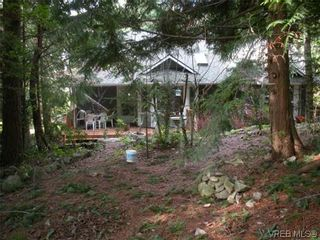 Photo 18: 1632 Barrett Dr in NORTH SAANICH: NS Dean Park House for sale (North Saanich)  : MLS®# 599205