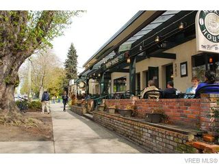 Photo 19: 3 1250 Johnson St in VICTORIA: Vi Downtown Row/Townhouse for sale (Victoria)  : MLS®# 744858