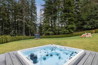 Photo 36: 2932 FERN Drive: Anmore House for sale (Port Moody)  : MLS®# R2527909