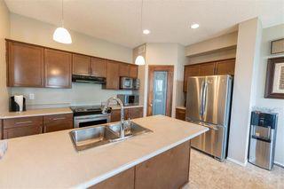 Photo 24: 202 Moonbeam Way in Winnipeg: Sage Creek Residential for sale (2K)  : MLS®# 202114839