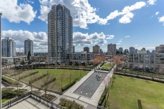 "Photo 18: 608 7138 COLLIER Street in Burnaby: Highgate Condo for sale in ""Standford House"" (Burnaby South)  : MLS®# R2252953"