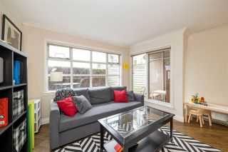 Photo 10: 111 1236 W 8TH Avenue in Vancouver: Fairview VW Condo for sale (Vancouver West)  : MLS®# R2562231