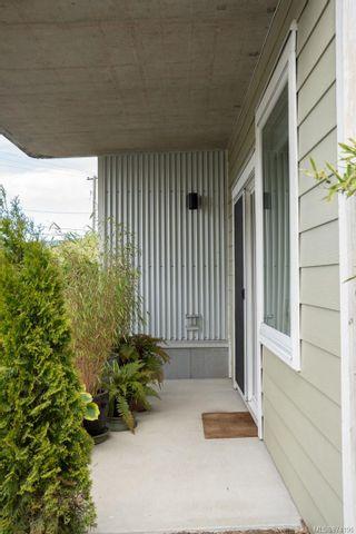 Photo 2: 101 1838 Cowichan Bay Rd in : Du Cowichan Bay Condo for sale (Duncan)  : MLS®# 874190