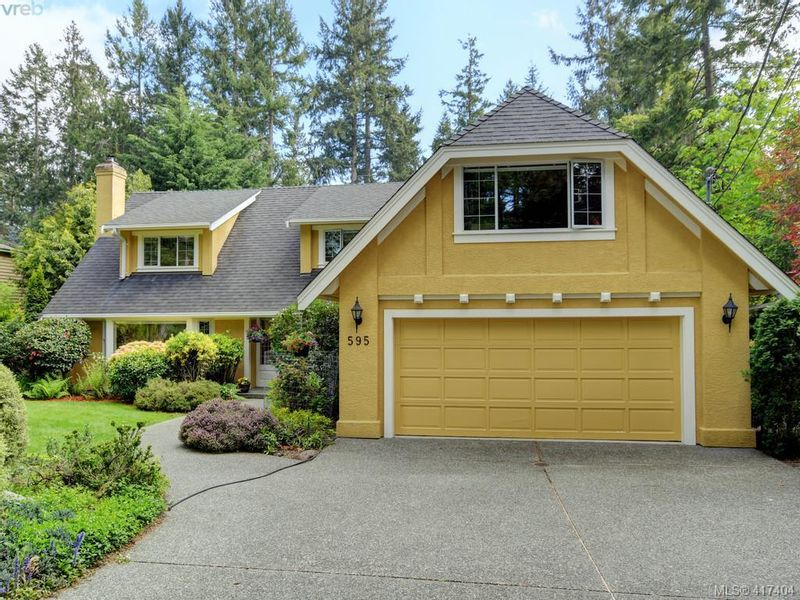 FEATURED LISTING: 595 Downey Rd NORTH SAANICH