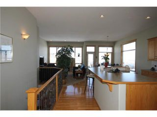 Photo 4: 10 GLENEAGLES Green: Cochrane Residential Detached Single Family for sale : MLS®# C3619272