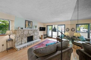 """Photo 5: 211 1855 NELSON Street in Vancouver: West End VW Condo for sale in """"West Park"""" (Vancouver West)  : MLS®# R2583355"""
