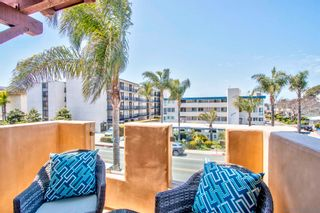 Photo 14: PACIFIC BEACH Townhouse for sale : 3 bedrooms : 3923 Riviera Dr #Unit B in San Diego
