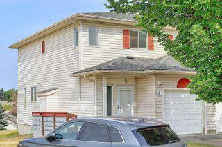 Photo 44: 11 451 HYNDMAN Crescent in Edmonton: Zone 35 Townhouse for sale : MLS®# E4255997