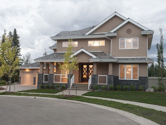 FEATURED LISTING: 82 WIZE Court Edmonton