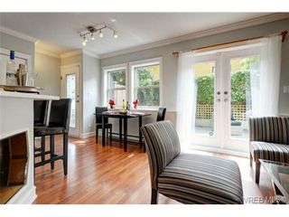 Photo 9: C 142 St. Lawrence St in VICTORIA: Vi James Bay Row/Townhouse for sale (Victoria)  : MLS®# 738005