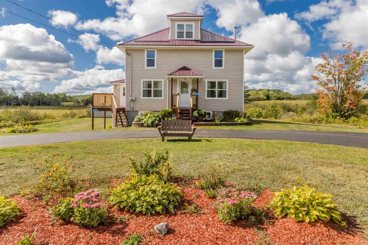 Main Photo: 2147 & 2149 GREENFIELD Road in Forest Hill: 404-Kings County Residential for sale (Annapolis Valley)  : MLS®# 202019472