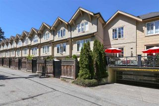 """Photo 20: 2939 LAUREL Street in Vancouver: Fairview VW Townhouse for sale in """"BROWNSTONE"""" (Vancouver West)  : MLS®# R2597840"""