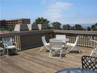 Photo 24: HILLCREST Condo for sale : 2 bedrooms : 2651 Front Street #302 in San Diego