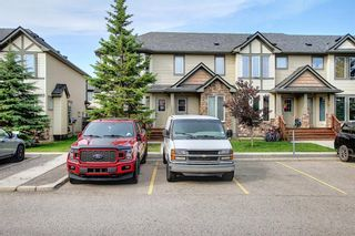 Photo 31: 508 2445 Kingsland Road SE: Airdrie Row/Townhouse for sale : MLS®# A1129746
