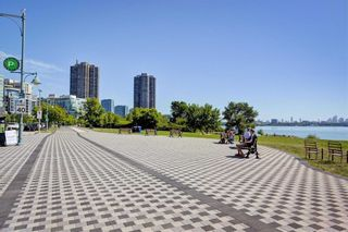Photo 33: 201 80 Palace Pier Court in Toronto: Mimico Condo for lease (Toronto W06)  : MLS®# W4871604