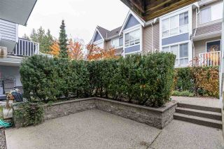 "Photo 18: 7 1015 LYNN VALLEY Road in North Vancouver: Lynn Valley Townhouse for sale in ""River Rock"" : MLS®# R2515401"