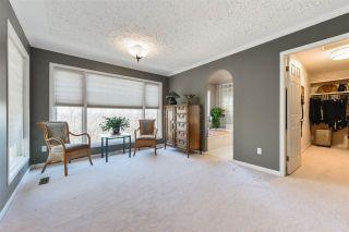 Photo 22: 421 OSBORNE Crescent in Edmonton: Zone 14 House for sale : MLS®# E4230863