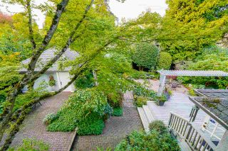 Photo 18: 1439 DEVONSHIRE Crescent in Vancouver: Shaughnessy House for sale (Vancouver West)  : MLS®# R2504843