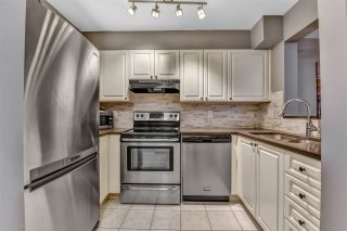 """Photo 6: 208 295 SCHOOLHOUSE Street in Coquitlam: Maillardville Condo for sale in """"CHATEAU ROYALE"""" : MLS®# R2534228"""