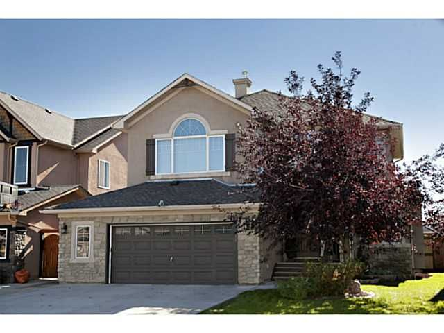 FEATURED LISTING: 35 CHAPALA Close Southeast Calgary