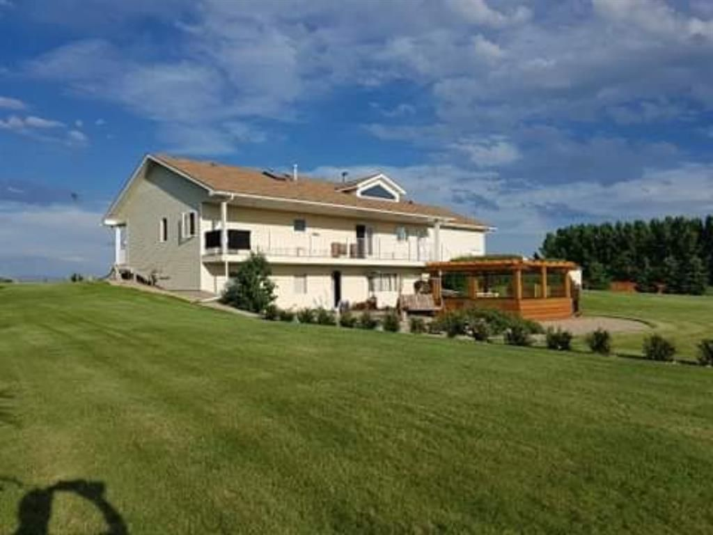 Main Photo: 29508 Range Road 24: Rural Mountain View County Detached for sale : MLS®# A1063376