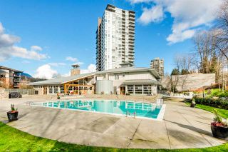 """Photo 28: 2509 660 NOOTKA Way in Port Moody: Port Moody Centre Condo for sale in """"NAHANNI"""" : MLS®# R2554249"""