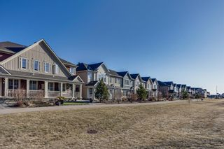 Photo 16: 18 Windstone Lane SW: Airdrie Row/Townhouse for sale : MLS®# A1091292