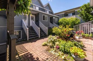 Photo 24: 161 E 4TH Street in North Vancouver: Lower Lonsdale Townhouse for sale : MLS®# R2587641