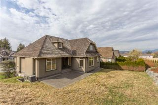 "Photo 20: 3874 COACHSTONE Way in Abbotsford: Abbotsford East House for sale in ""Creekstone on the Park"" : MLS®# R2373210"