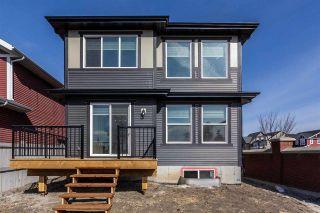 Photo 47: 5003 DEWOLF Road in Edmonton: Zone 27 House for sale : MLS®# E4234338