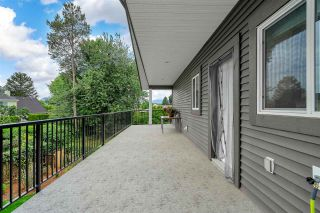 Photo 11: 45380 HODGINS Avenue in Chilliwack: Chilliwack W Young-Well House for sale : MLS®# R2590337